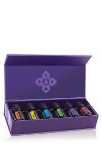 Aromatouch kit van Doterra