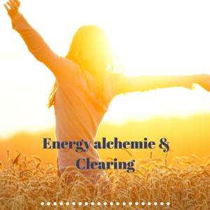 Energie Alchemie & Clearing